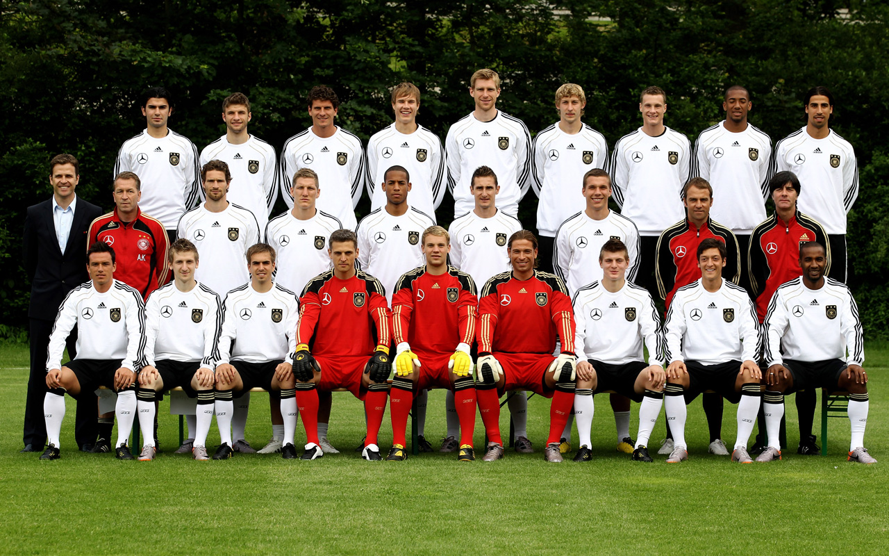 Dfb team